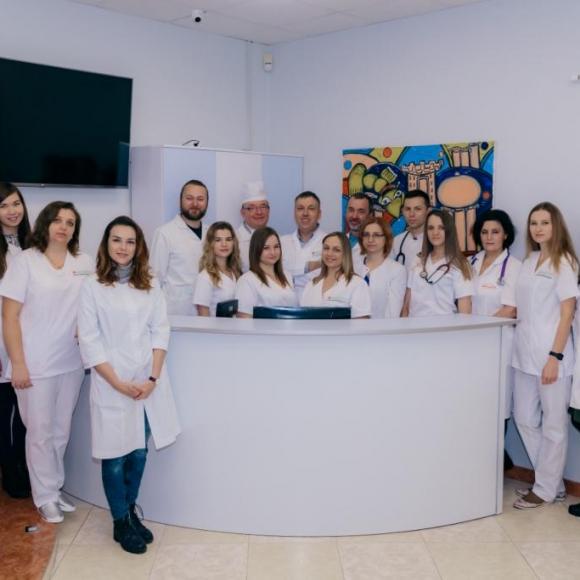 Клініка сімейної медицини майбутнього