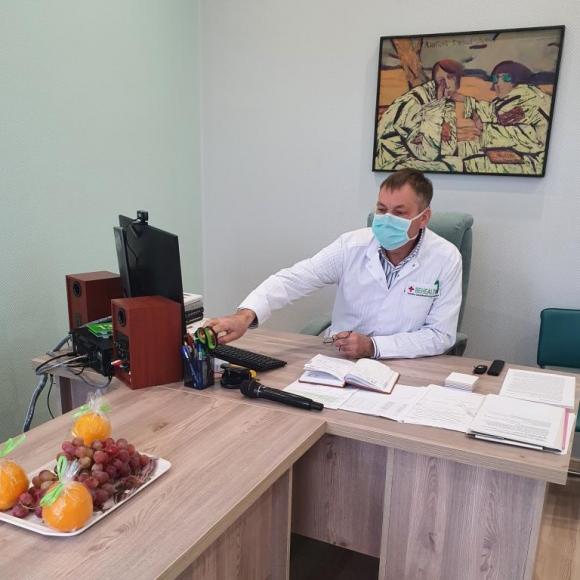 Нова філософія медицини: у Луцьку відкрили першу клініку «Behealthy»